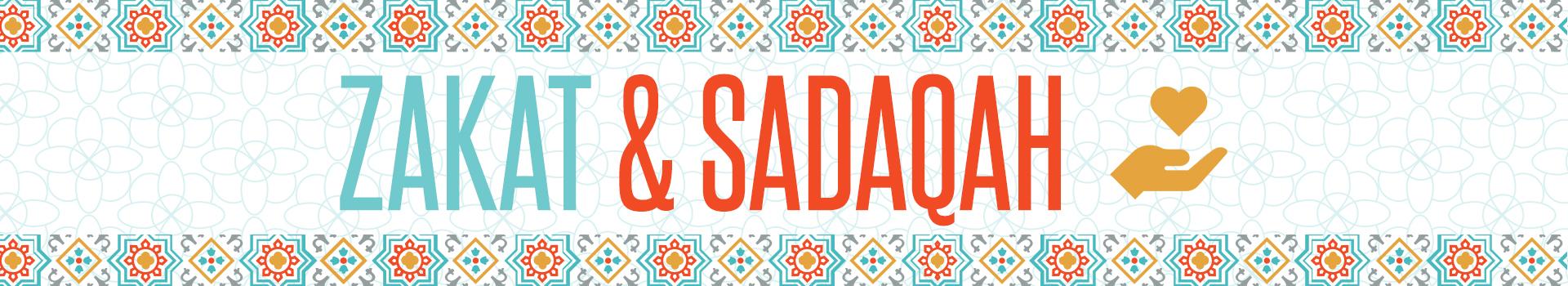 Zakat & Sadaqah – MCMC